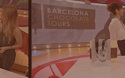 Barcelona Chocolate Tours en TV3