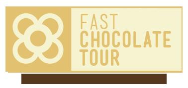 Tour ràpid de xocolata a la Ciutat Vella