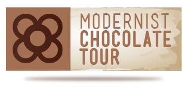 Tour Modernista del Chocolate