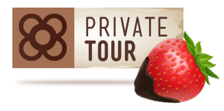Tour privat de xocolata